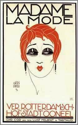 Madame La Mode