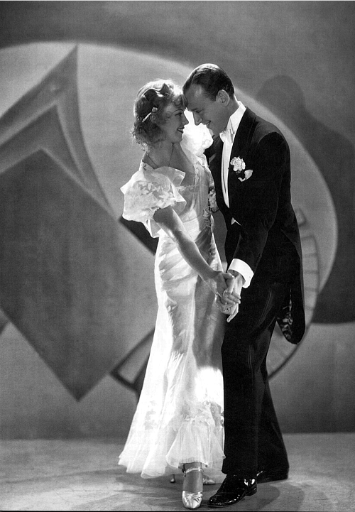 Fred Astaire-1933-Flying Down To Rio