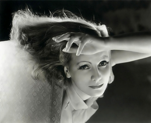 Greta Garbo-1932-As You Desire Me