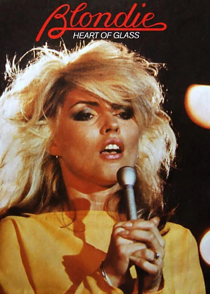 1970s-Blondie
