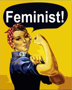 feminist 40's