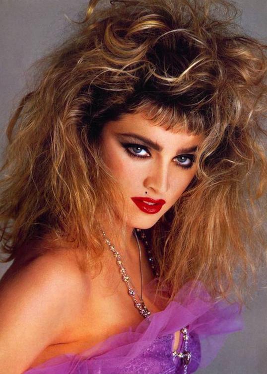 Madonna-1980s