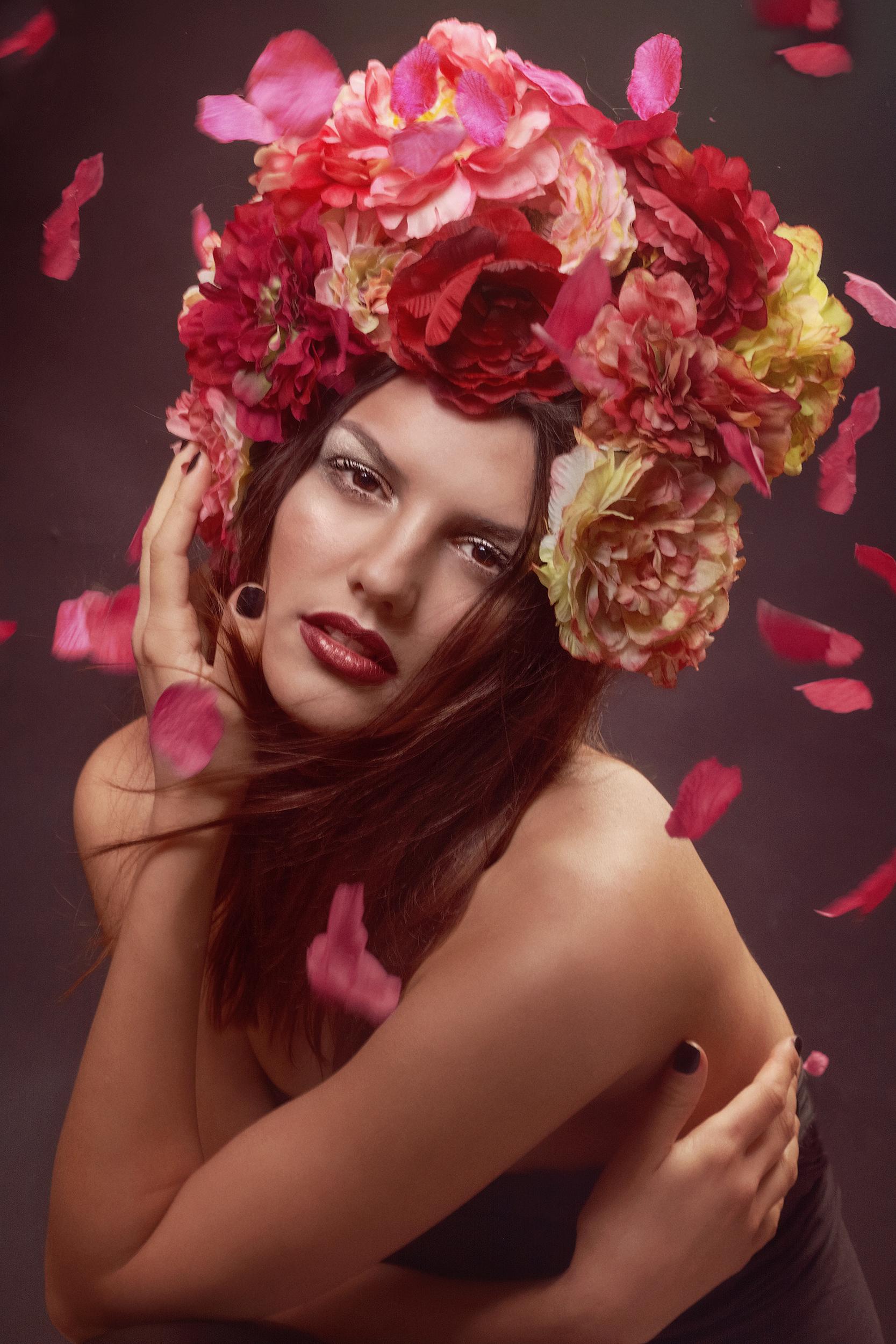 Flori pentru Marsala